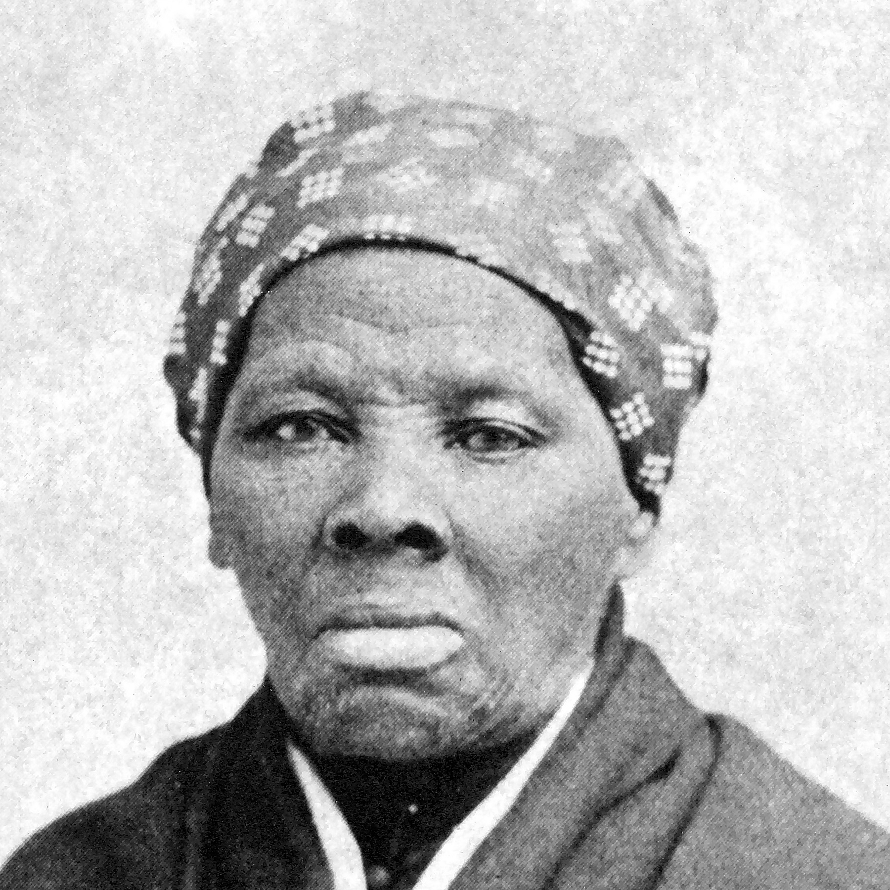 Harritet Tubman
